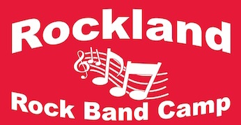 Rockland Rock Band Camp